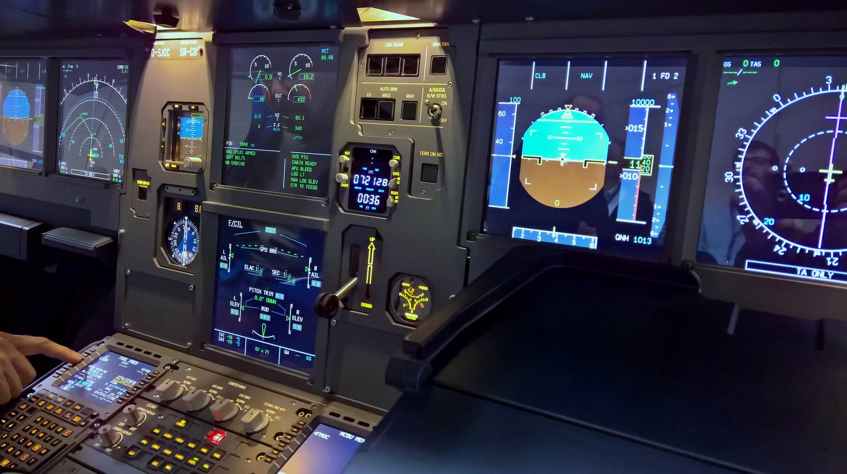 a320 realistic homecockpit buy