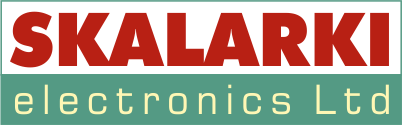 Skalarki electronics Ltd